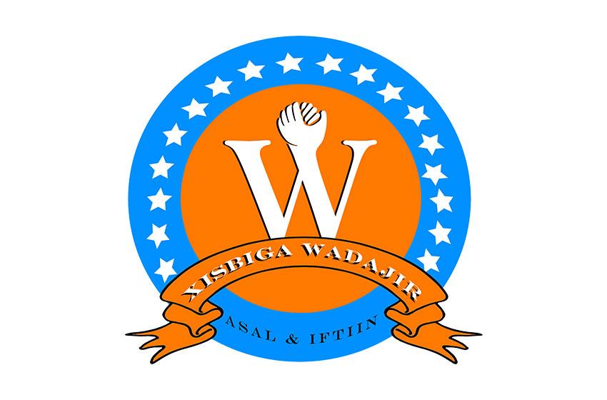 Wadajir Party Logo