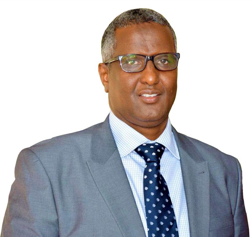 Abdirahman Abdishakur Warsame